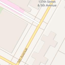 Harlem Hospital Center Pharmacy | 506 Lenox Ave, New York, NY
