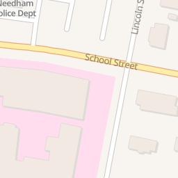 Beth Israel Deaconess Hospital Needham   148 Chestnut St, Needham