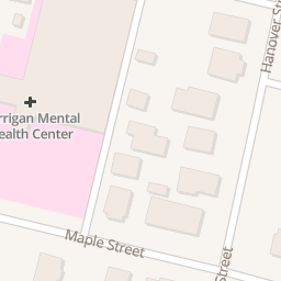 Dr John C Corrigan Mental Health Center 49 Hillside St Fall River